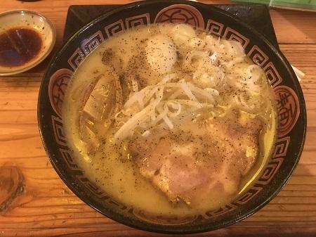 なごやんラーメン(香川県)