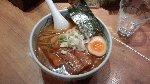 武蔵ら~麺(1000円)