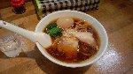味玉醤油A(750円)