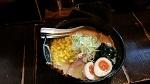 味噌ラーメン(980円)