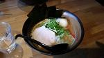 【閉店】麺屋孔雀