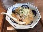 ぴりからちゃんぽん(810円)