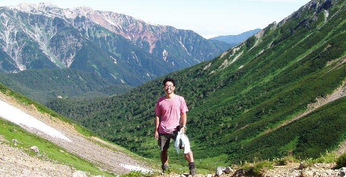 関武徳の百名山|ヤッホー隊長(関 武徳)が百名山を登り尽くす!