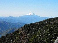 富士山|武徳の百名山ガイド