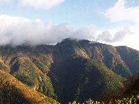 悪沢岳|武徳の百名山ガイド